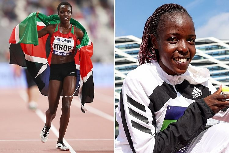Kenya's Olympics star Agnes Tirop stabbed to death