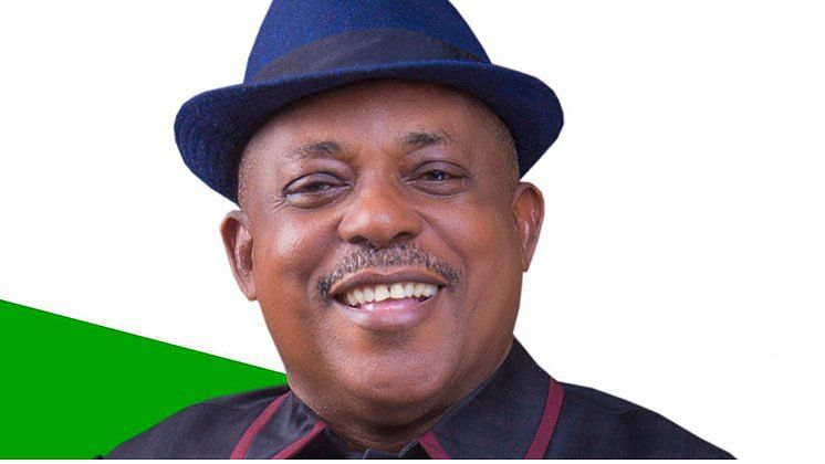 Ex-PDP chairman Secondus vows not to withdraw case from court