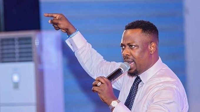 People who believe 'life begins at 40' are colossal failure, says Ghanaian Pastor Gaisie