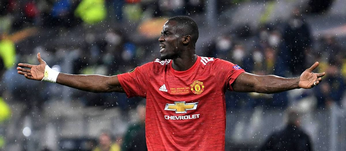 Man Utd: Eric Bailly confronts Solskjaer over Maguire's selection
