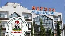 NAFDAC arrests suspect over fake intravenous fluid in Zamfara