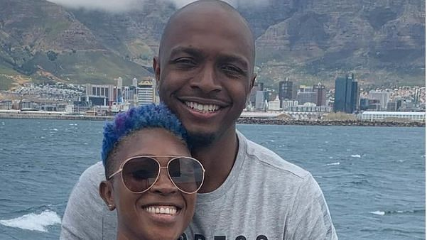 IK Osakioduwa makes 13 heart-melting vows to wife on wedding anniversary