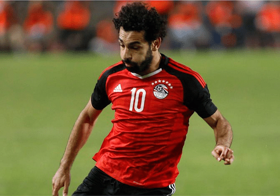 Salah helps Egypt to crucial World Cup qualifier win in Libya