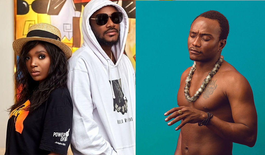 2baba alleged I slept with wife, sent thugs to attack me - Brymo