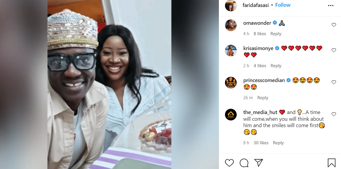Sound Sultan, his wife and some comments