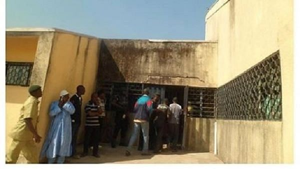Death row inmate incarcerated for murder of Uber driver commits suicide in Kuje prison