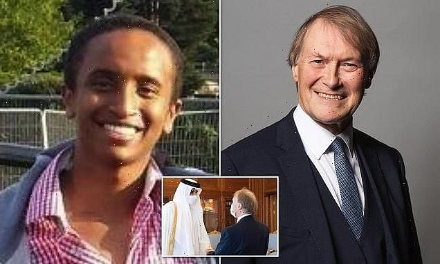 Man, 25, charged with murder of UK MP David Amess