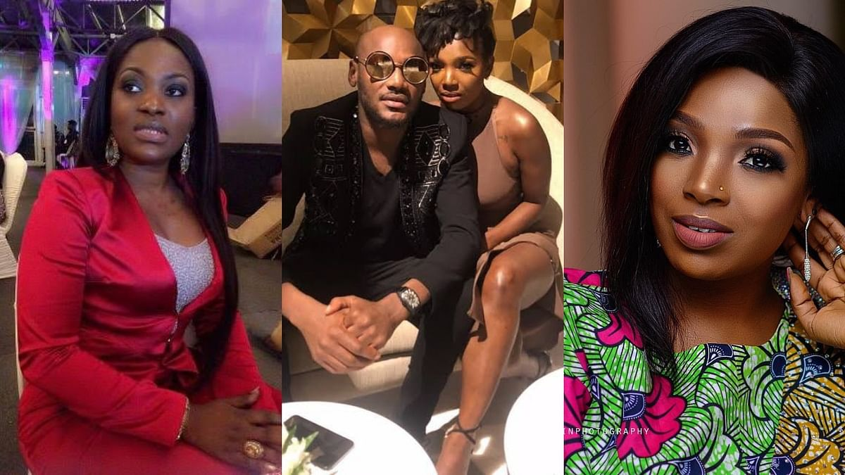 I once counselled Annie Idibia to work on her marriage, says Pero
