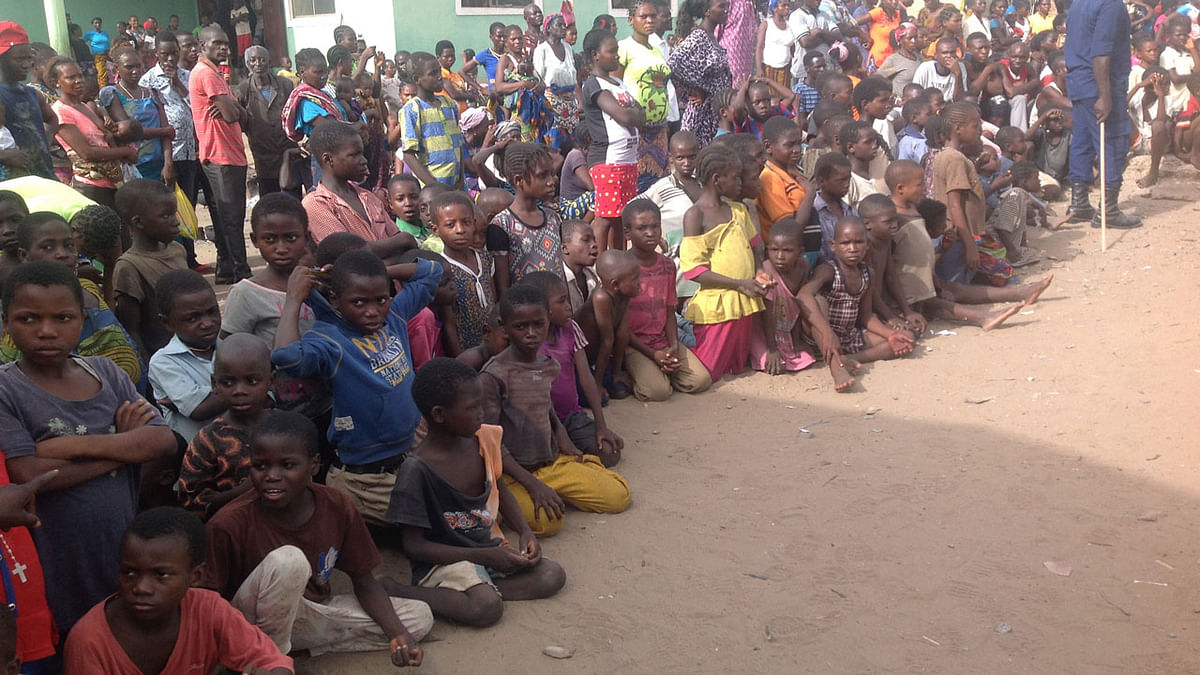 Banditry: Catholic women decry increase in out-of-school children