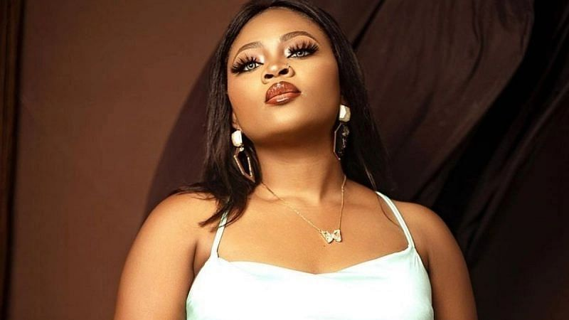 VIDEO: BBNaija's Tega makes first appearance after IG account deactivation