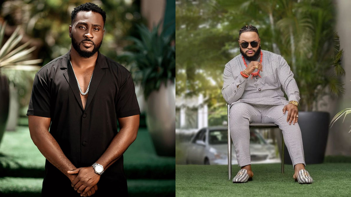 My 'fights' with Whitemoney on BBNaija show a lack of understanding, Pere says