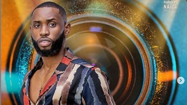 Emmanuel becomes first housemate to be evicted from BBNaija final