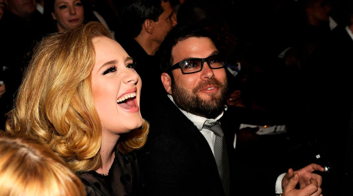 Adele 'would've been miserable' if she stayed married to Simon Konecki
