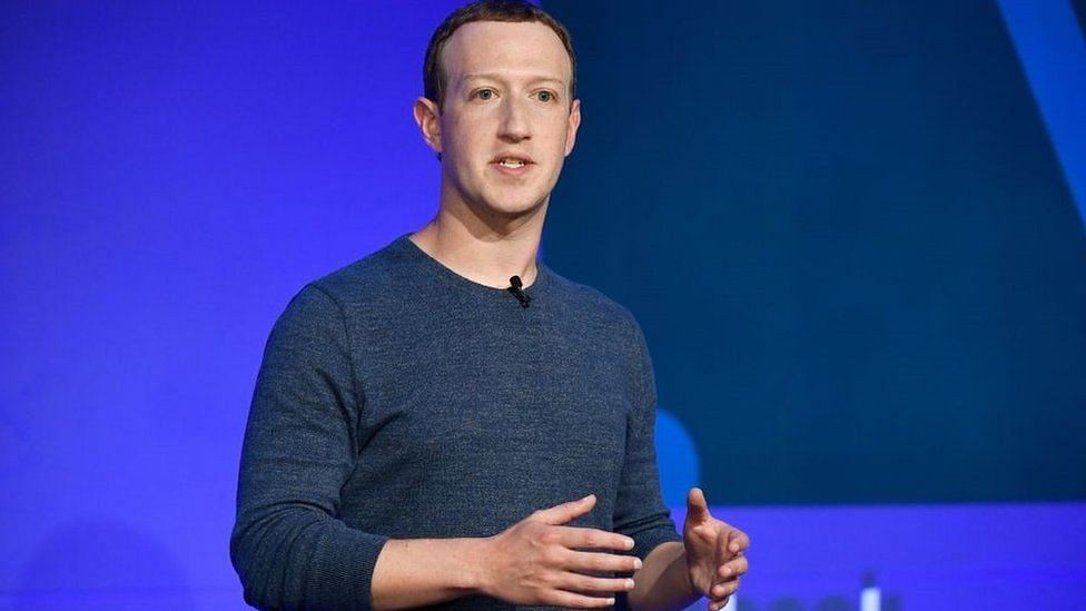 Facebook plans to employ 10,000 in EU to build metaverse