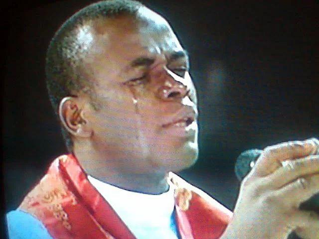 Mbaka apologises to Catholic Church