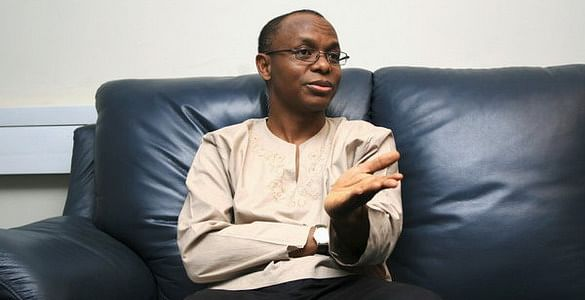 My wives deserted me after I got infected with COVID-19 – El-Rufai