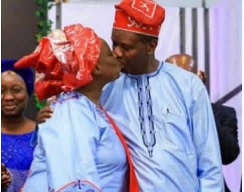 My ex-girlfriend that 'I did virtually everything with' couldn't believe I became pastor – Adeboye