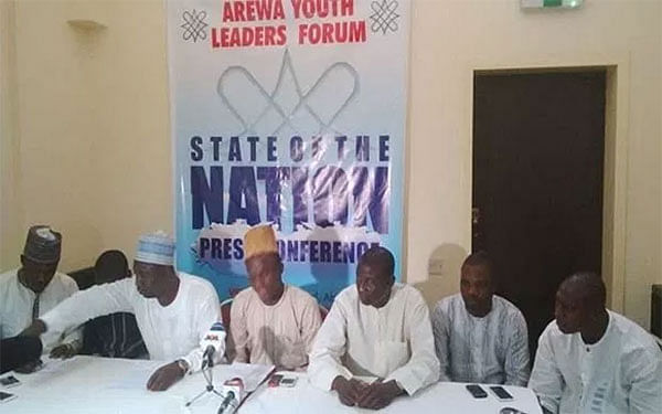 We won't join secessionists, Arewa vows