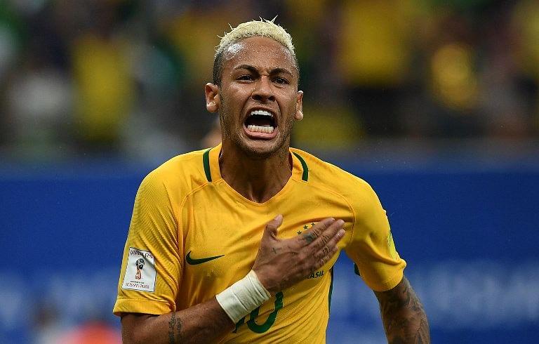 Neymar not retiring after 2022 World Cup, says Pochettino