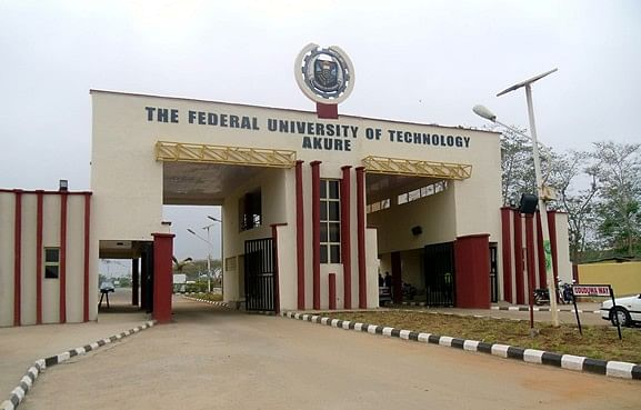 Gridlock as FUTA students block expressway to protest colleague's death