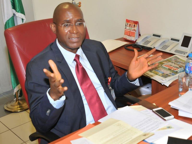 Nigeria needs prayer to overcome insecurity challenges – Omo Agege