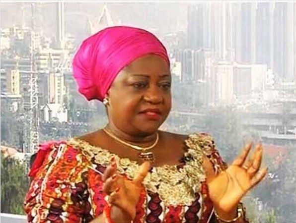 Onochie: Senate saved Nigeria from serious crisis – PDP