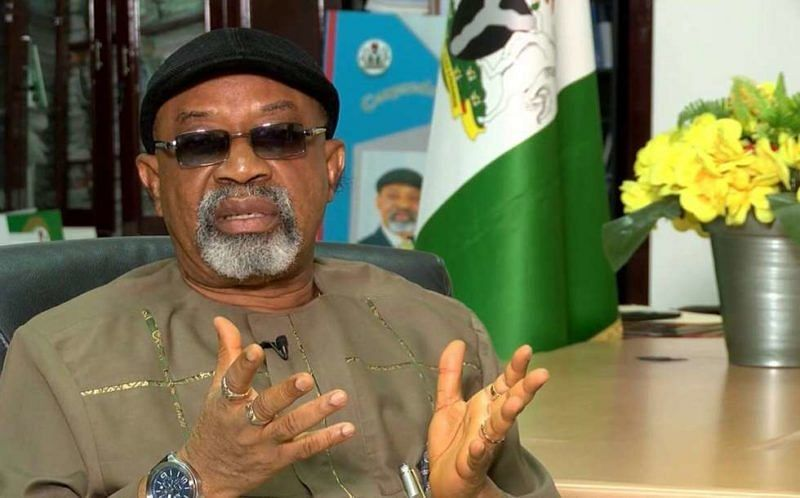 I won't waste precious time discussing Nnamdi Kanu's extradition – Ngige