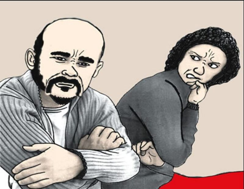 I'll never agree to divorce until he provides our child's corpse, woman tells court
