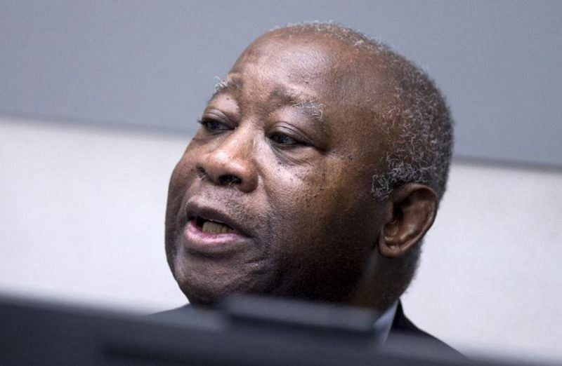 Gbagbo to end 30-year marriage, files for divorce