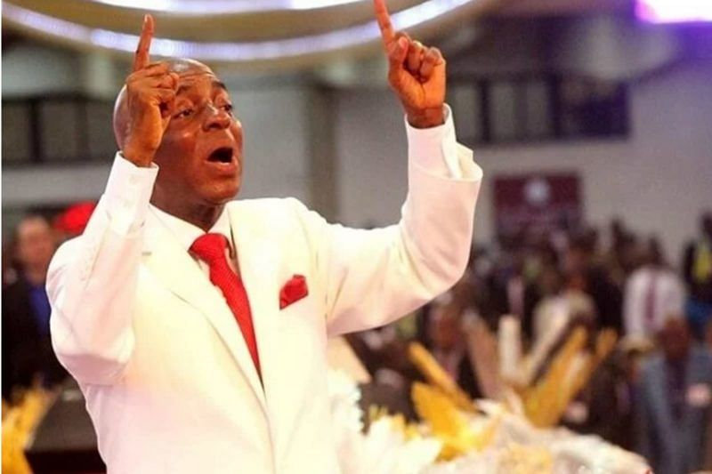 I've never benefitted from any political era, says Oyedepo