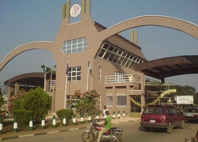 UNIBEN bans cars with tinted glasses on campus over insecurity
