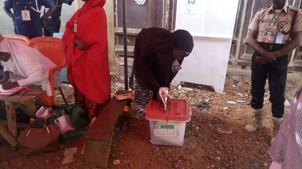 JUST IN: Apathy as Lagos records low turnout in Local Government elections