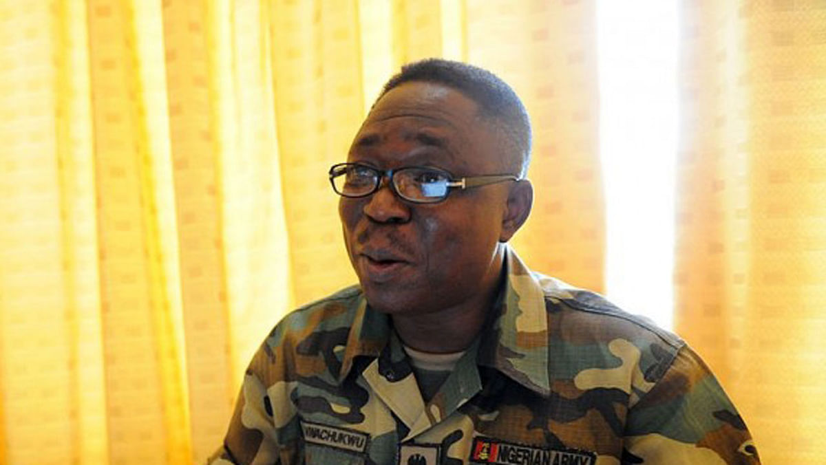 Terrorists surrender in droves to troops, says Army