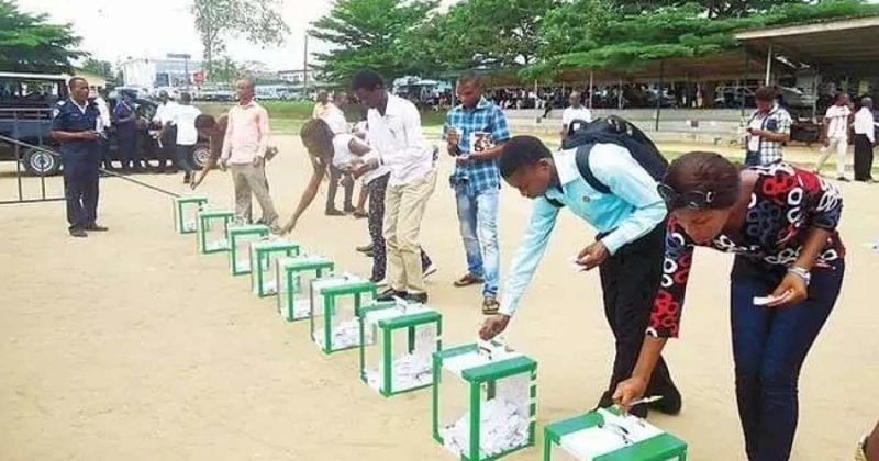 Local Government elections hold in Lagos, Ogun