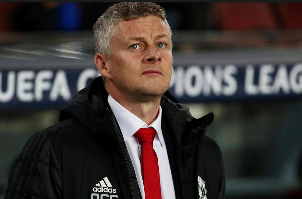 Man United need new signings to challenge Manchester City – Solskjaer