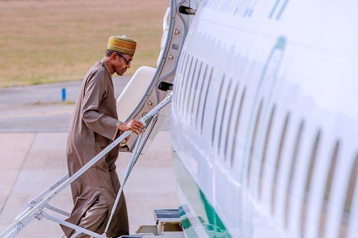 Takeaways from President Buhari's visit to France BY Garba Shehu