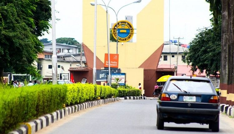 Felicia Marinze, 71, becomes oldest student to bag PhD in UNILAG