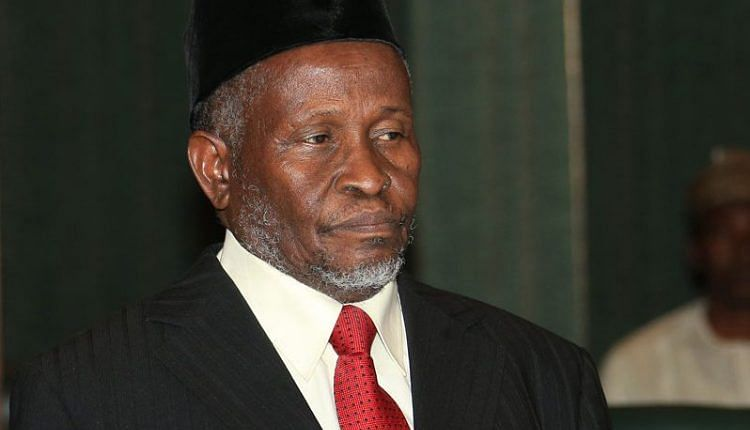 CJN summons Chief Judges of Rivers, five other states