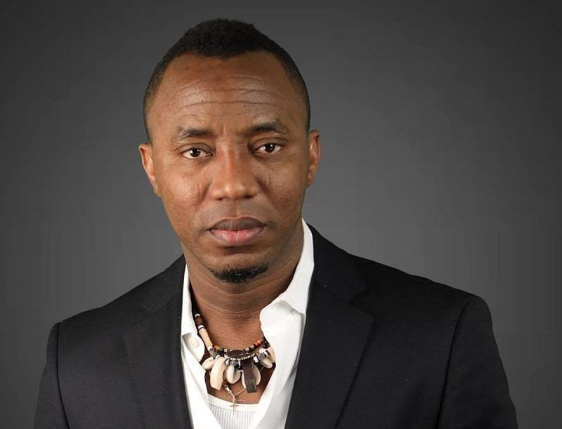 How police shot me during Abuja rally – Sowore