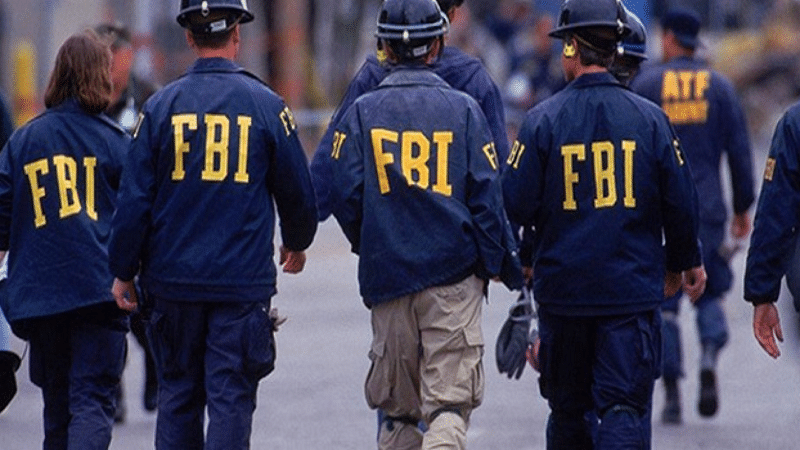 11 Nigerians arrested in US for romance scam on elderly people