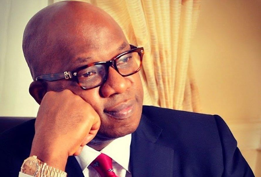 PDP scolds grieving Gov Abiodun for 'gross disrespect' to late father