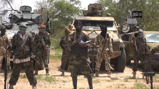 Army plead with Boko Haram to seek forgiveness, reconciliation