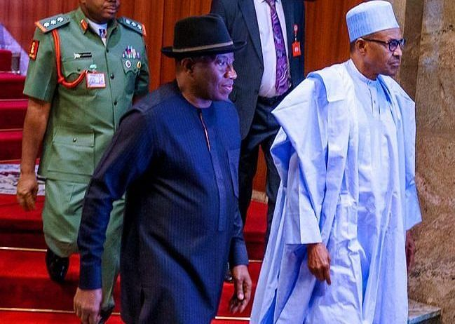 JUST IN: Buhari, Jonathan to attend ECOWAS summit in Ghana