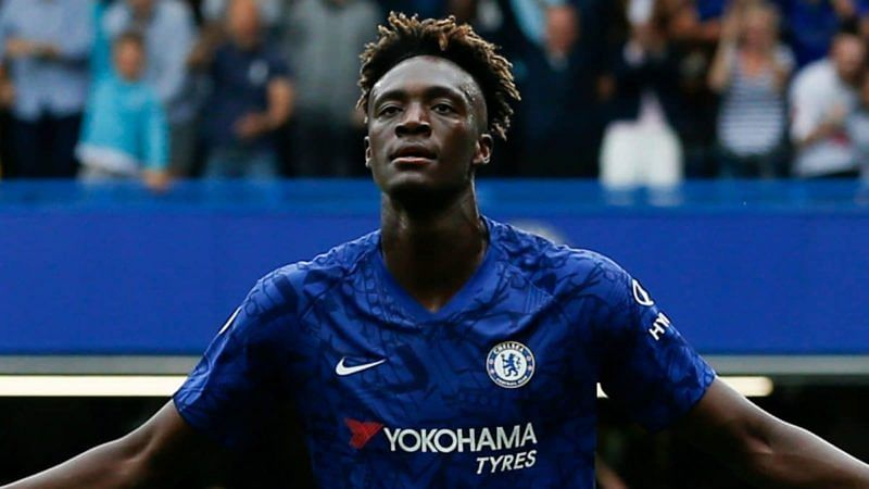 Arsenal join race to sign £40m Tammy Abraham from Chelsea