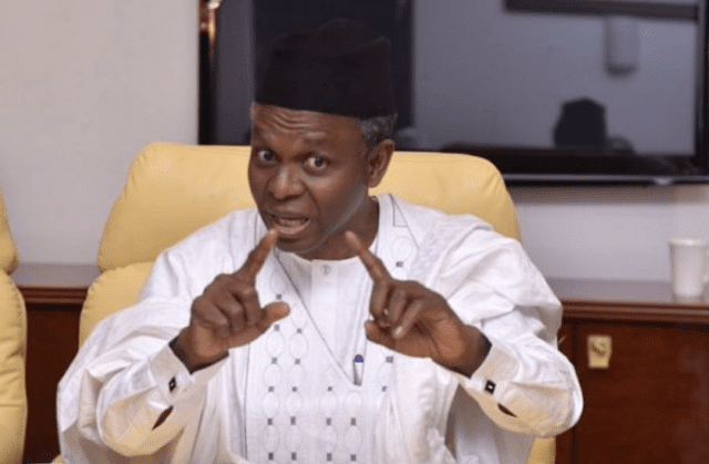 El-Rufai fires Deputy Chief of Staff, 18 other appointees