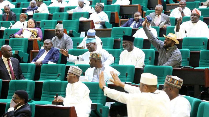 Electoral bill: Reps grill INEC, NCC chiefs