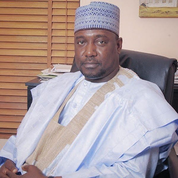 Niger gov, Bello, wife jet out as assailants operate unhindered