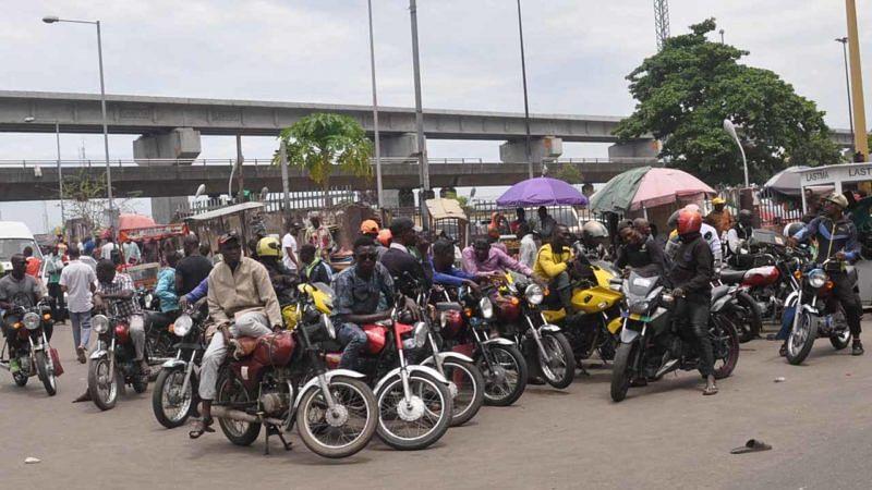 Seven feared dead as Hausa, Yoruba Okada riders clash over levy in Ogun community
