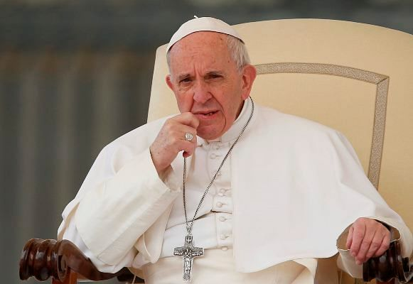 Insecurity: I hope Nigeria always guarantees safety of all its citizens - Pope Francis