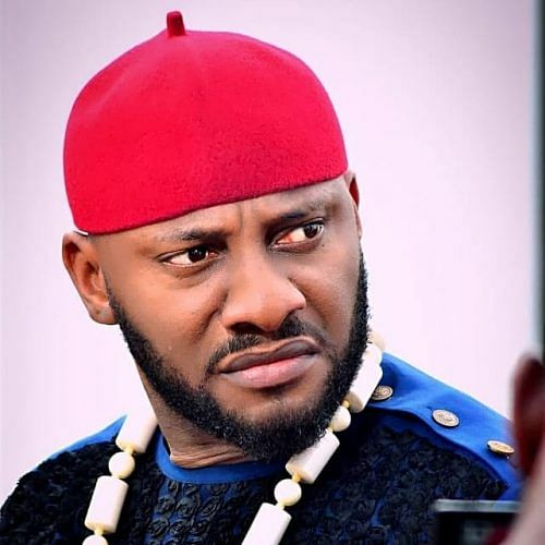 Plan B: I won't flee from my fatherland, Yul Edochie vows
